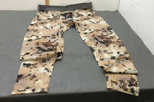 Sitka-Merino Core 1 Bottoms Optifade Waterfowl Mens XXL New With Tags