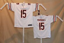 BRANDON MARSHALL Chicago Bears  NIKE  Game JERSEY Youth Large NwT  $70 retail  w