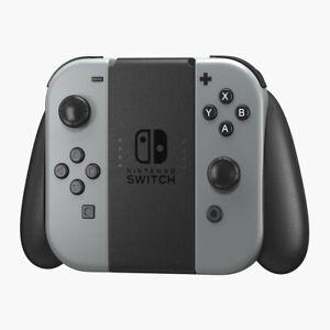 Neu*: Original Nintendo Switch - Joy Con Grip Halterung HAC-011 (Zubehör)