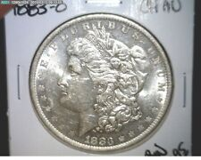 1883 O Morgan Silver Dollar - 90% Silver - CHOICE AU