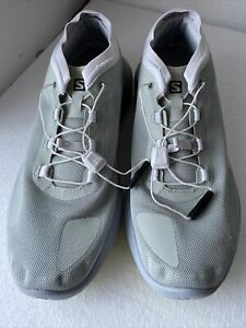 SALOMON SENSE FEEL Men's Trail Running Shoes Size UK 9.5 EU 44