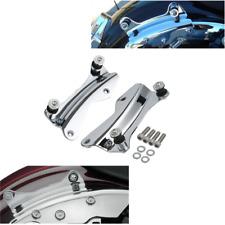4 Point Docking Hardware Kit For Harley Street Electra Road King Glide 2014-2020