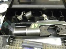 Burndy # Y46 HYDRAULIC CRIMP TOOL WITH CASE AND DIES