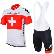 Ropa ciclismo verano IAM. equipement maillot culot cycling jersey maglie short