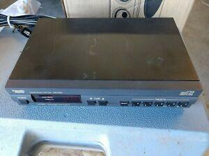 Scientific Atlanta Digital Music Terminal Box, Black - DM-2000 CD-X Audio System