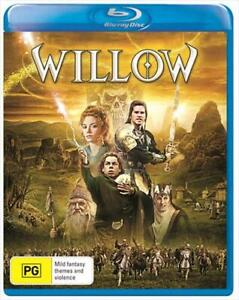Willow - 30th Anniversary Edition Blu-ray
