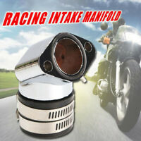 Aluminum Racing Intake Manifold For GY6 150cc Chinese Scooter Performance TFSU