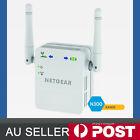 Netgear WN3000RP V3 300Mbps 2.4Ghz Wireless Range Extender WiFi Repeater Booster
