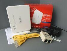 Modem Router TIM ADSL/ADSL2+ - Wi-Fi N - Mod. DA2210 - Internet fino a 20 Mega