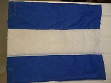 """EAST GERMAN """"VOLKSMARINE"""" NAVAL FLAG 1"""