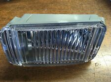 NEW OEM NISSAN 300ZX 1990-1996 DRIVERS SIDE FOG LENS HOUSING - NO BULB OR HARN