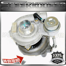 GT15 T15-452213 Turbo Charger .35 A/R Wet Floating Bearing 2-4 Cyln 3-Bolt