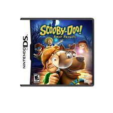 Scooby Doo First Frights Nintendo DS NEW SEALED
