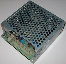 Cosel P15E-15 Compact Open Frame Power Supply - Regulated Adjustable 15 V - 1 A