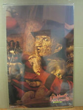 Vintage A Nightmare on Elm Street 5 The Dream child movie poster 1989 2684