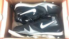 Nike Mens SZ 15 Strike Force 3/4 Baseball Cleat shoes Softball SCRATCHED
