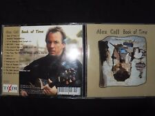 CD ALEX CALL / BOOK OF TIME /