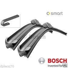 Bosch 3397118992 Spazzole tergicristallo Aerotwin Retrofit Coppia AR 992 S