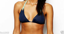 Abbigliamento blu per il mare e la piscina da donna taglia L