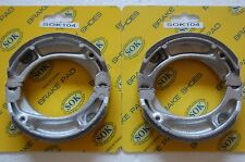 FRONT&REAR BRAKE SHOES HONDA TL 50 125 250,1978 TL50,1976 TL125,1975-1979 TL250