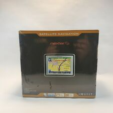 Nextar X3-03 Automotive Mountable Satellite GPS Navigation Mp3 Player