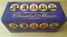 The A to Z of Classical Music (40 CD Box Set 2007)