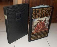 ALBERTO SAVINIO Leonardo Bandidos De Sciascia FRANCO MARIA RICCI FMR 1979 CAJA