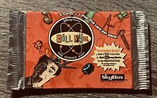 1995 Skybox - Disney Presents: BILL NYE - THE SCIENCE GUY - Unopened Foil Pack