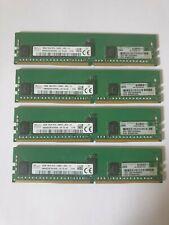 More details for hp server ram, 64gb, (4 x 16gb), registered memory ecc