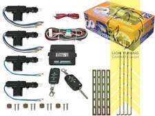 Zentralverriegelung Klappschlüssel Funk für Rover 25 45 75 200 400 600 800