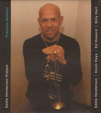 Eddie Henderson Project  - Precious Moment ( CD 2006 ) NEW / SEALED