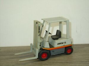 Forklift Fiat Carrelli Elevator - Old Cars Italy *50732