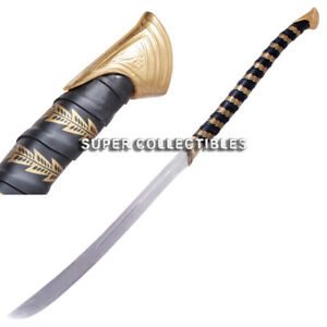 High Elven Warrior Sword-Lord Of The Rings Comes with Wooden Display Stand
