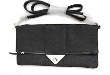 Impressionen clutch rouge noir Tasche Handtasche Beuteltasche Jeans