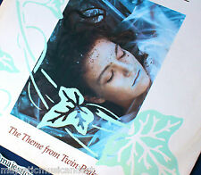 "BEAUTIFUL LAURA PALMER COVER TWIN PEAKS JULEE CRUISE 12"" VINYL DAVID LYNCH 1990"