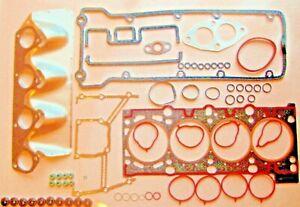 HEAD GASKET SET BMW 316i 318i Z3 M43 B19 E36 E46 8V 1712309 11121712309 1997-03