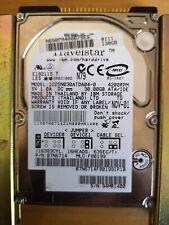 "30Gb 2,5"" Notebook Portátil HDD Disco Duro IBM travelstar ata (solo disco)"