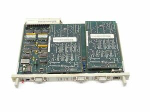 Siemens 6AW5463-0AB S5 Interface Moby 6AW5 463-0AB