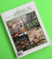 Boston Design-A guide to fine furnishings, products and services, Thirteenth Ann