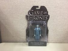 Funko - Fully Poseable Action Figure Game of Thrones The Night King - Item #7253
