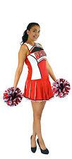 Unbranded Cheerleader Fancy Dress & Period Costumes
