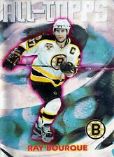 1999-00 Topps All-Topps #3 Ray Bourque