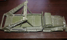 Voiture militaire 1/43 Dinky Super Toys Brockway 884 made in france