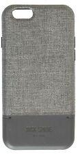 Jack Spade New York iPhone 7/8 Case Cover Grey/Black - Kate Spade