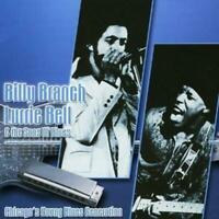Billy Branch : Chicago's Young Blues Generation CD (1999) FREE Shipping, Save £s