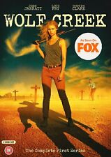 Wolf Creek The Complete First Series Season 1 DVD