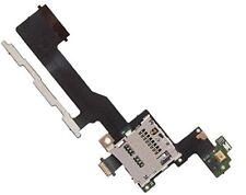 Genuine HTC ONE M9 Power On Off Button Volume Memory SD Card Holder Flex Reader
