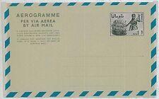 SOMALIA - Aerogramme : KESSLER catalogue # 4