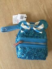 More details for disney cruise line loungefly wristlet brand new with tags