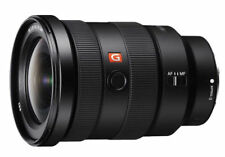 Sony G-Series 16-35mm F/2.8 GM Lens - NEW
